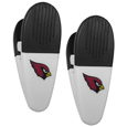 Arizona Cardinals Mini Chip Clip Magnets, 2 pk