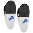 Detroit Lions Mini Chip Clip Magnets, 2 pk