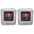 Tampa Bay Buccaneers Graphics Candle Set