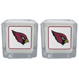 Arizona Cardinals Graphics Candle Set