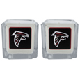 Atlanta Falcons Graphics Candle Set