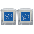 Detroit Lions Graphics Candle Set