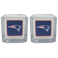 New England Patriots Graphics Candle Set