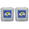 Los Angeles Rams Graphics Candle Set