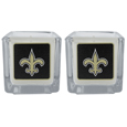 New Orleans Saints Graphics Candle Set