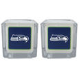 Seattle Seahawks Graphics Candle Set