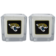 Jacksonville Jaguars Graphics Candle Set