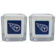 Tennessee Titans Graphics Candle Set