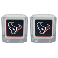 Houston Texans Graphics Candle Set