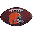 Cleveland Browns Small Magnet