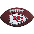 Kansas City Chiefs Small Magnet
