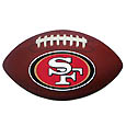 San Francisco 49ers Small Magnet