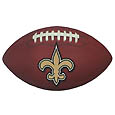 New Orleans Saints Small Magnet