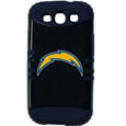 San Diego Chargers Samsung Galaxy S3 Rocker Case