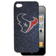 Houston Texans iPhone 4G Crystal Snap on Case