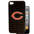 Chicago Bears Graphics Snap on Case fits iPhone 4/4S