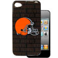Cleveland Browns Graphics Snap on Case fits iPhone 4/4S