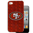San Francisco 49ers Graphics Snap on Case fits iPhone 4/4S