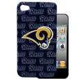 St. Louis Rams Graphics Snap on Case fits iPhone 4/4S