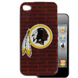Washington Redskins Graphics Snap on Case fits iPhone 4/4S