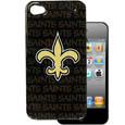 New Orleans Saints Graphics Snap on Case fits iPhone 4/4S