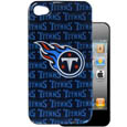Tennessee Titans Graphics Snap on Case fits iPhone 4/4S
