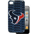 Houston Texans Graphics Snap on Case fits iPhone 4/4S