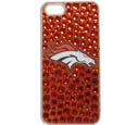 Denver Broncos iPhone 5/5S Dazzle Snap on Case