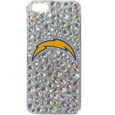 Los Angeles Chargers iPhone 5/5S Dazzle Snap on Case