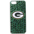 Green Bay Packers iPhone 5/5S Dazzle Snap on Case