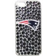 New England Patriots iPhone 5/5S Dazzle Snap on Case