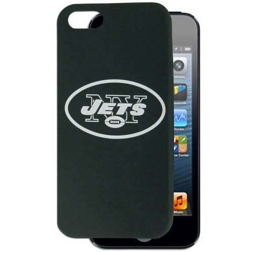 Jets 5 Silicone Case - Our officially licensed NFL soft silicone case fits snug to the device offering protection and added to grip for your device. Officially licensed NFL product Licensee: Siskiyou Buckle Thank you for visiting CrazedOutSports.com