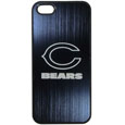 Chicago Bears Etched iPhone 5/5S Etched Case