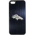 Denver Broncos Etched iPhone 5/5S Etched Case