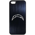 Los Angeles Chargers iPhone 5/5S Etched Snap on Case