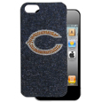 Chicago Bears Crystal Snap on Case fits iPhone 5