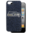 Seattle Seahawks Crystal Snap on Case fits iPhone 5