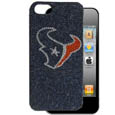 Houston Texans Crystal Snap on Case fits iPhone 5