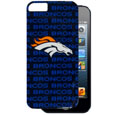 Denver Broncos Graphics Snap on Case fits iPhone 5