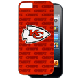 Kansas City Chiefs Graphics Snap on Case fits iPhone 5