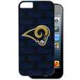 St. Louis Rams Graphics Snap on Case fits iPhone 5