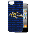 Baltimore Ravens Graphics Snap on Case fits iPhone 5