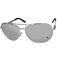 Kansas City Chiefs Aviator Sunglasses