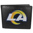 Los Angeles Rams Bi-fold Wallet Large Logo