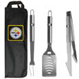 3 pc Tool Set w/Bag
