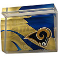 Los Angeles Rams Business Cardholder