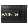 NFL Leather Cash & Cardholder, Logo