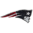 New England Patriots Crystal Pin