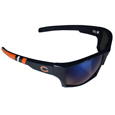 Chicago Bears Edge Wrap Sunglasses