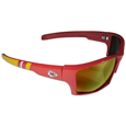 Kansas City Chiefs Edge Wrap Sunglasses